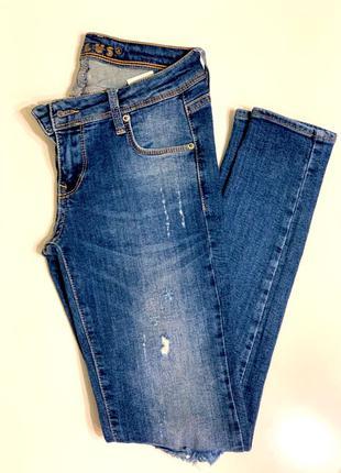 джинсы женские S, XS