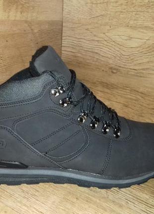 Ботинки зимние мужские restime