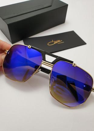 Мужские солнцезащитные очки cazal
