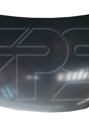 Капот Mazda 3 15-18