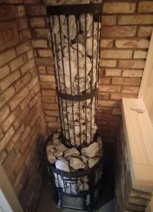 Сетка на трубу,сетка для камней,сетка на дымоход,сауна,баня