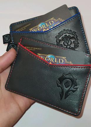 Кредитница Warcraft