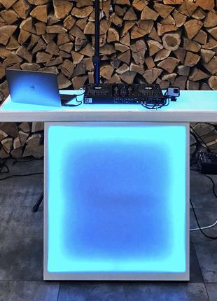 Оренда стола для DJ / Аренда DJ-Place