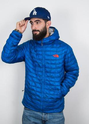 Куртка the north face thermoball