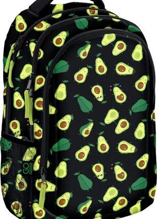 Рюкзак школьный GO19-133M-3 GOpack