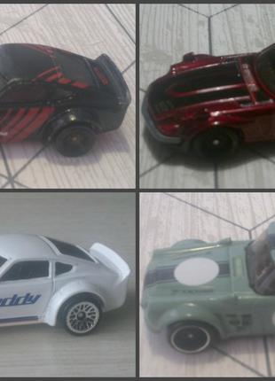 Модели Hot Wheels/Matchbox (50-2), машинки хот вилс/мачбокс