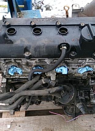 Б/у Двигатель в сборе Nissan Primera P12 2.0 benz QR20