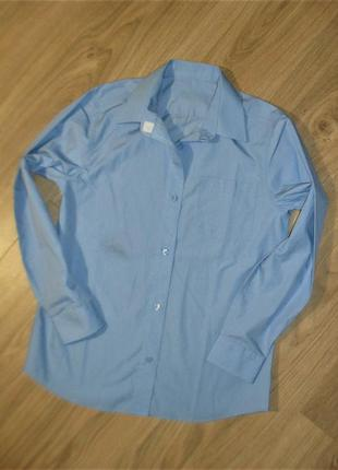 Рубашка на 10лет