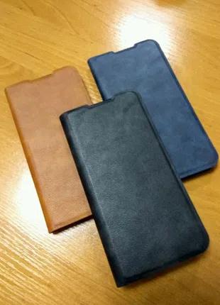 Чехол книжка кошелек для Xiaomi Redmi Note 8 (Ксяоми редми ноут 8