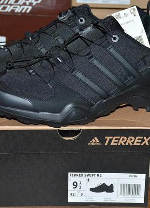 Кроссовки adidas®terrex swift r2 original из usa cm7486