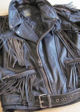 Куртка косуха ixs, размер 54
