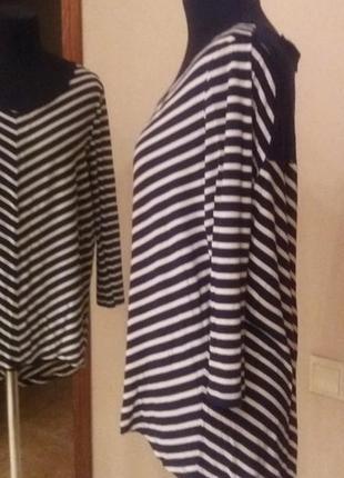 Кофта блуза футболка gina tricot раз.42-44