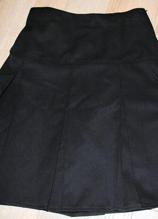 Школьная юбка некст 15 лет