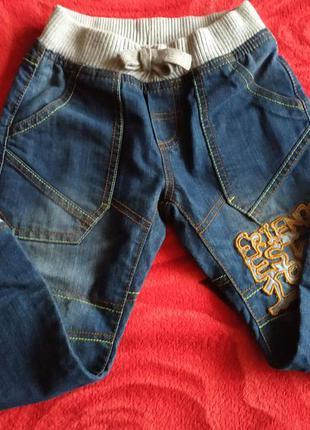 Стильные джинсы. реглан в подарок)