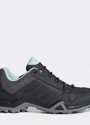 Женские кроссовки Adidas Terrex AX3 (BC0567)