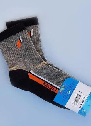 "Носки для мальчика ""спорт"", размер 22 /33-35р."