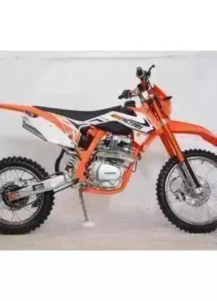 Мотоцикл эндуро класса 250 куб.см.! Новый!