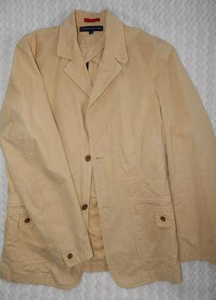 Пиджак піджак tommy hilfiger