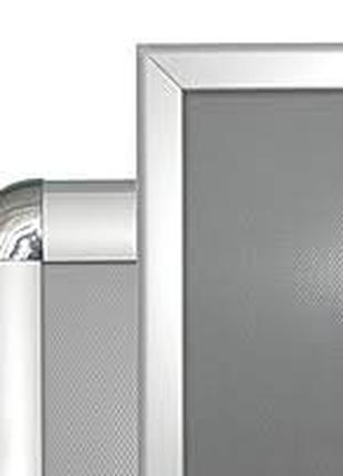 Алюминиевый профиль клик система размер 32 мм