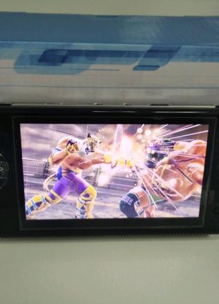 Игровая приставка PSP X 9999 игр консоль для игр Play Station PS