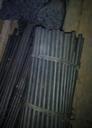 Сварочные электроды угольные СК
