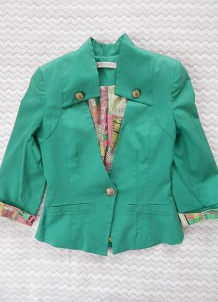 Піджак пиджак mode class