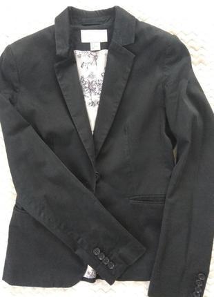 Пиджак піджак h&m