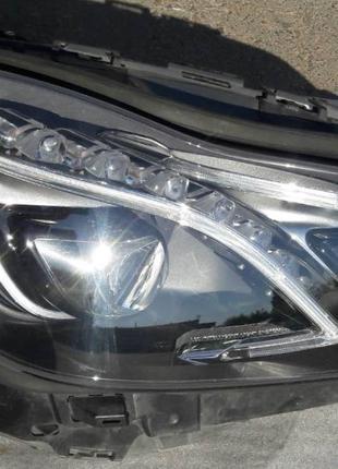 Mercedes-Benz W212 Фара A2129063203KZ
