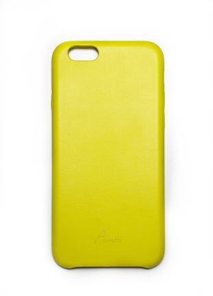 Чехол для Apple iPhone 6, iPhone 6s кожа + доставка укрпочтой