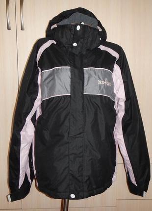 Куртка no fear р.12 лыжная