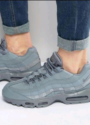 Кросовки Nike Air Max 95
