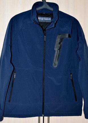 Куртка-софтшел human nature® original m сток ly66