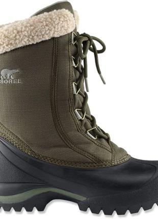 Ботинки SOREL cumberland boot lady ( UK5.5/US7/EU38,5)