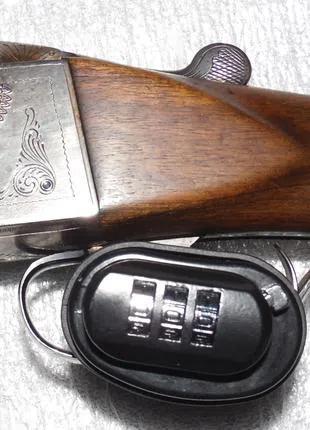 Замок (кодовый) для спусковых крючков многих видов оружия