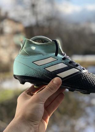 Adidas x 17.3 копочки буци оригінал