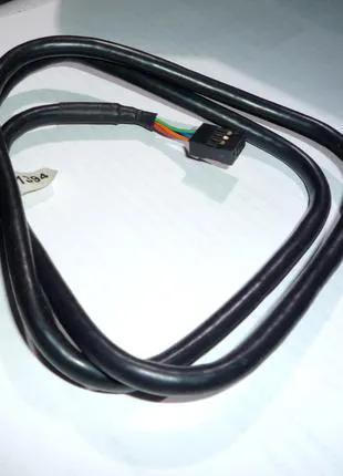 конектор Fire-Wire. IEEE1394.
