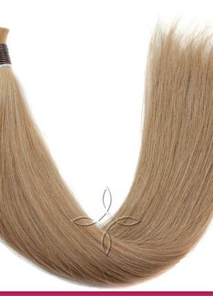 Волосы для Наращивания в Срезе 50 см 100 грамм, Русый №08