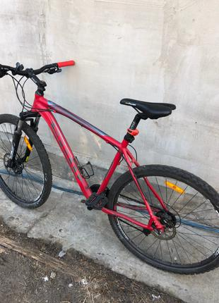 Велосипед MTB горный Spelli sx 5500