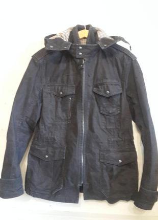 Hugo boss мужская куртка