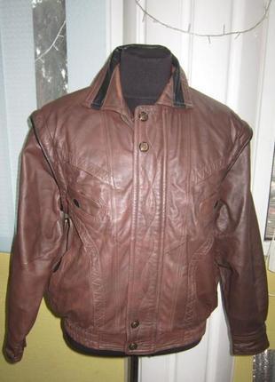 Мужская оригинальная куртка - трансформер. германия. лот 93