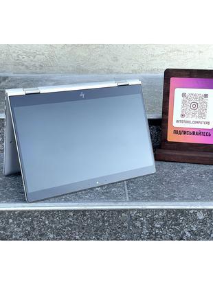 Трансформер HP Elitebook x360 830 G6 / i5-8 поколение / Гарантия