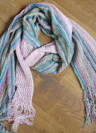 Missoni шарф, италия
