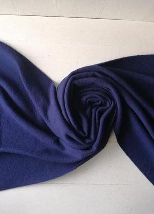 Eskimos большой, шерстяной шарф с карманами. швейцария