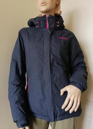 Marmot зимняя, пуховая куртка