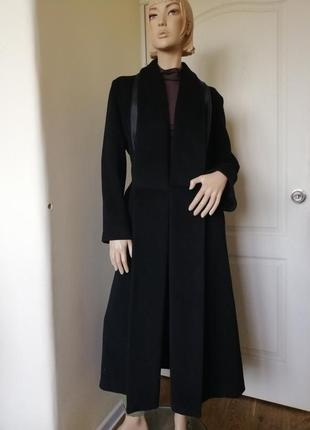Gianfranco ferre шерстяное пальто