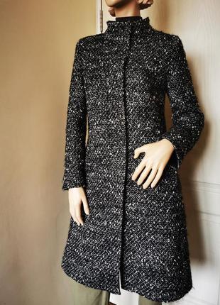 Max mara studio шерстяное пальто