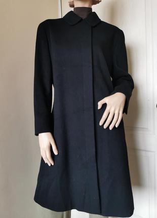 Walter gross кашемировое пальто
