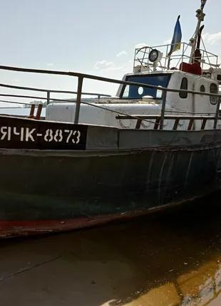 СМБ-40 риболовний
