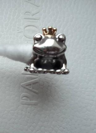 Прынц жаба pandora