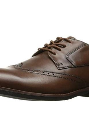 Туфли мужские Bostonian, размер 46